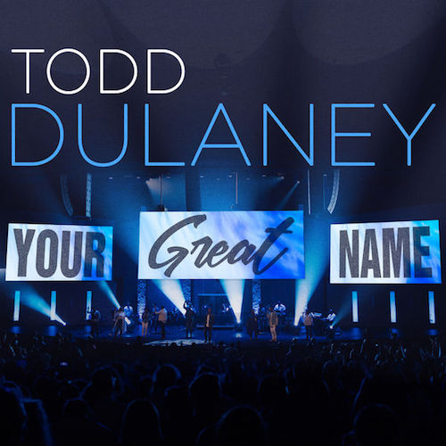 Gospelmaps | Your Great Name - Todd Dulaney | Rhythm, Vocal, and ...