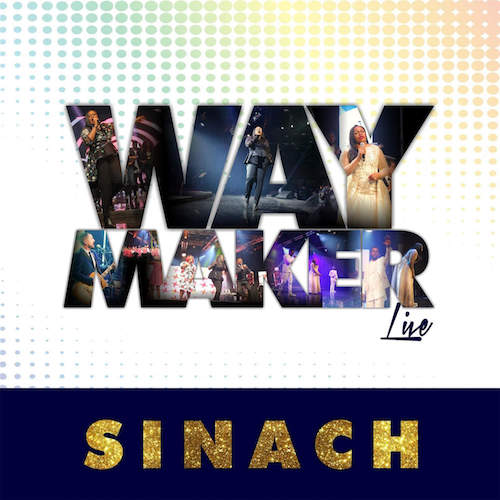 Gospelmaps | Waymaker - Sinach | Rhythm, Vocal, and Chord